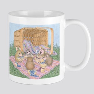 Micey Nice Picnic Mug