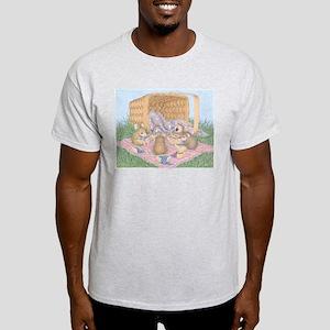 Micey Nice Picnic T-Shirt