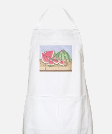 Full of Melon Apron