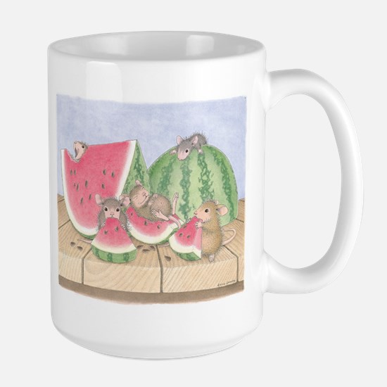 Full of Melon Mug