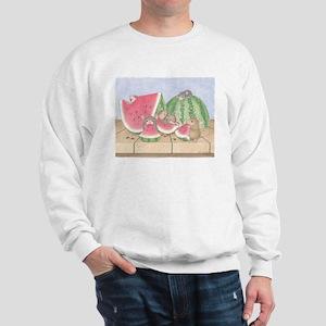 Full of Melon Sweatshirt