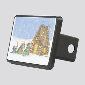 Candlelit Voyage Hitch Cover