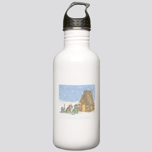 Candlelit Voyage Water Bottle