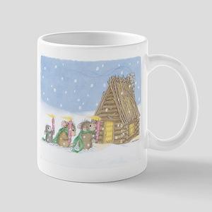 Candlelit Voyage Mug