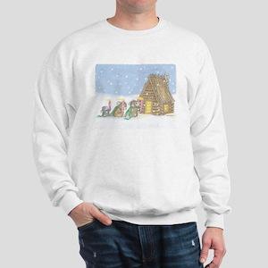 Candlelit Voyage Sweatshirt