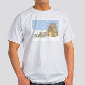 Candlelit Voyage T-Shirt
