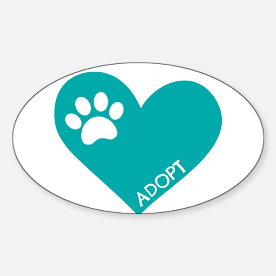 Animal Rescue Decal
