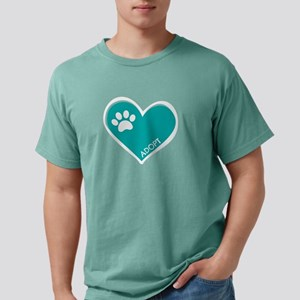 Animal Rescue Mens Comfort Colors Shirt
