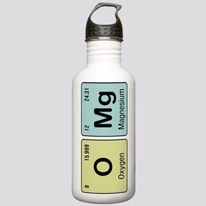 OMG - Chemistry Stainless Water Bottle 1.0L