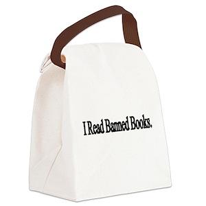 Funny Retirement Books Canvas Lunch Bags - CafePress e2f3b9bad76e4