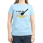 Cookin' with yourtraileronline.com T-Shirt