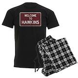Stranger things Men's Dark Pajamas