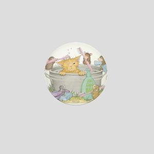 Mice Co Cat Wash Mini Button