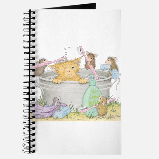 Mice Co Cat Wash Journal