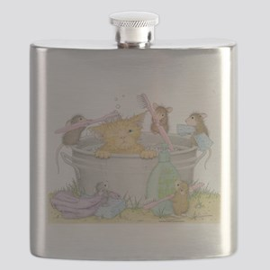 Mice Co Cat Wash Flask