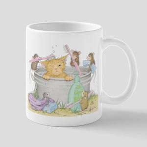 Mice Co Cat Wash Mug