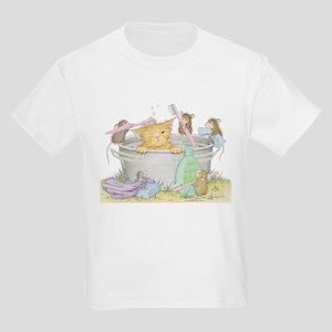 Mice Co Cat Wash T-Shirt
