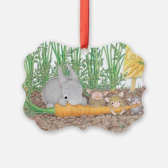 Garden Feast Ornament