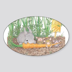 Garden Feast Sticker