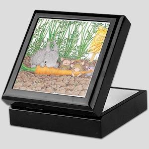 Garden Feast Keepsake Box