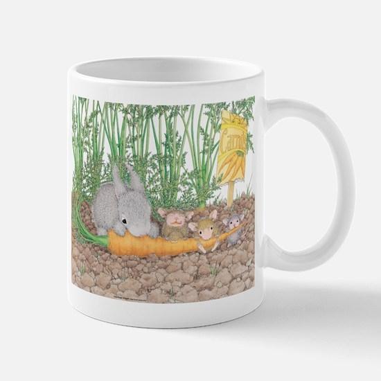 Garden Feast Mug