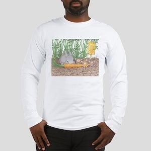 Garden Feast Long Sleeve T-Shirt