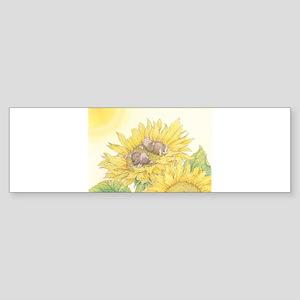 Ray of Sunshine Bumper Sticker