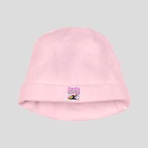 BEST DANCER Baby Hat
