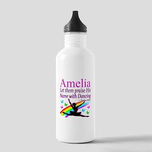 BEST DANCER Stainless Water Bottle 1.0L