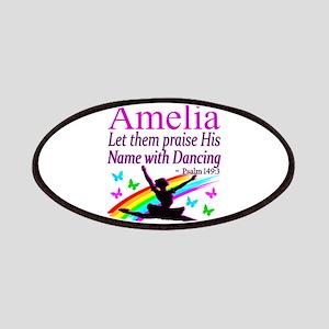BEST DANCER Patch