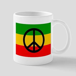 Peace Flag Mug