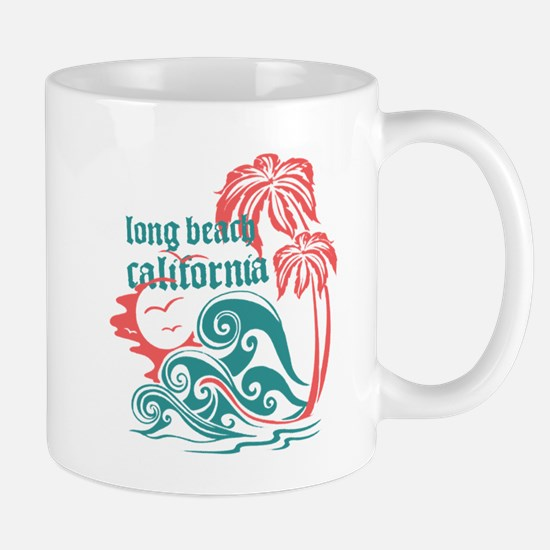 Wavefront Long Beach Mug