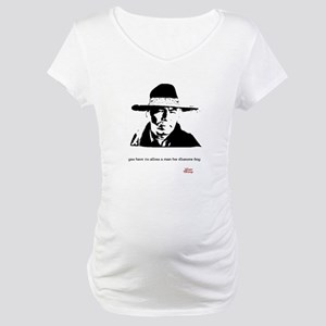 Illusions Maternity T-Shirt