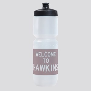 Welcome to Hawkins Sports Bottle
