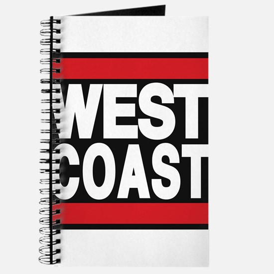 west coast red Journal
