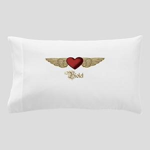 Violet the Angel Pillow Case