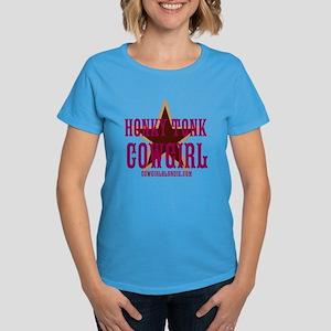 Honky Tonk Cowgirl T-Shirt