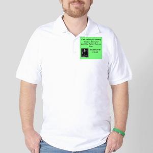 11 Golf Shirt