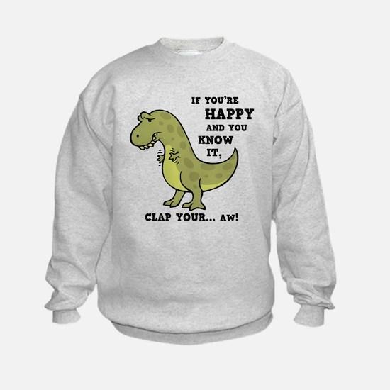T-Rex Clap II Jumpers