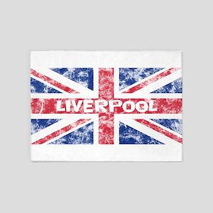 Liverpool2 5'x7'Area Rug