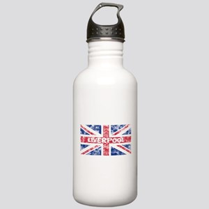 Liverpool2 Stainless Water Bottle 1.0L
