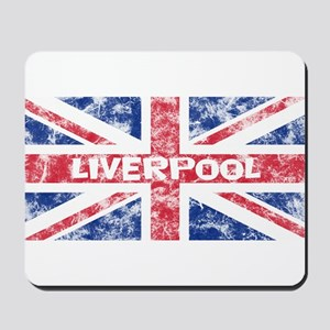 Liverpool2 Mousepad