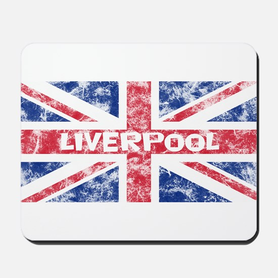 Liverpool2 Mousepad