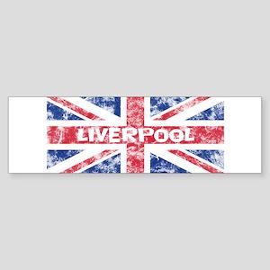 Liverpool2 Sticker (Bumper)