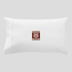 Chambliss Route 66 Pillow Case