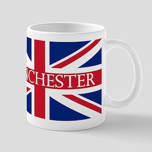 Manchester1 Mug