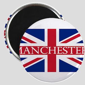 Manchester1 Magnet