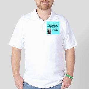 1 Golf Shirt
