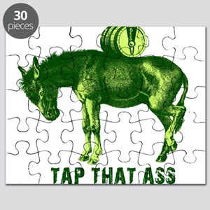 tapthatassgreendonkey Puzzle