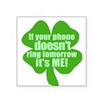 fphonering.png Square Sticker 3